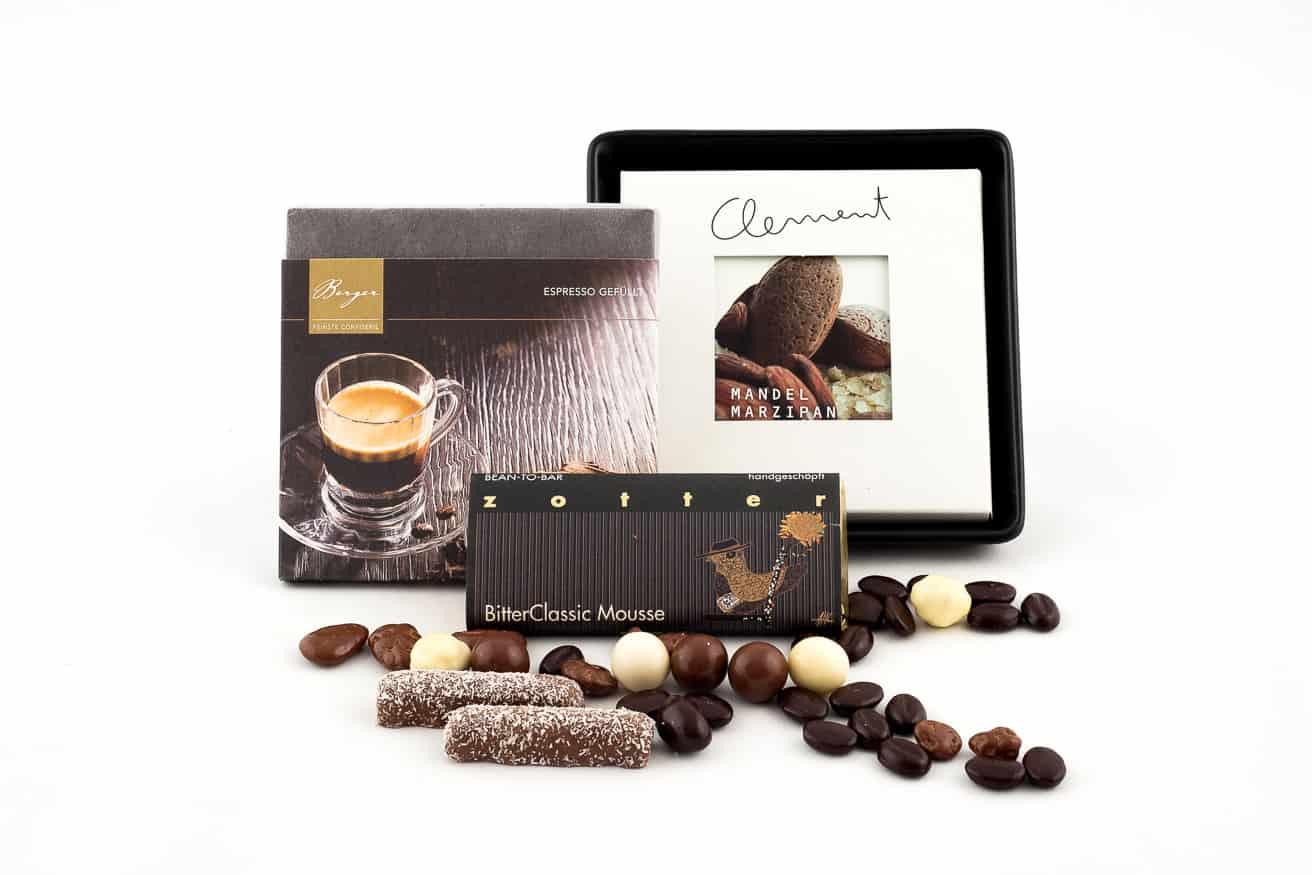 Chocotega Schokolade
